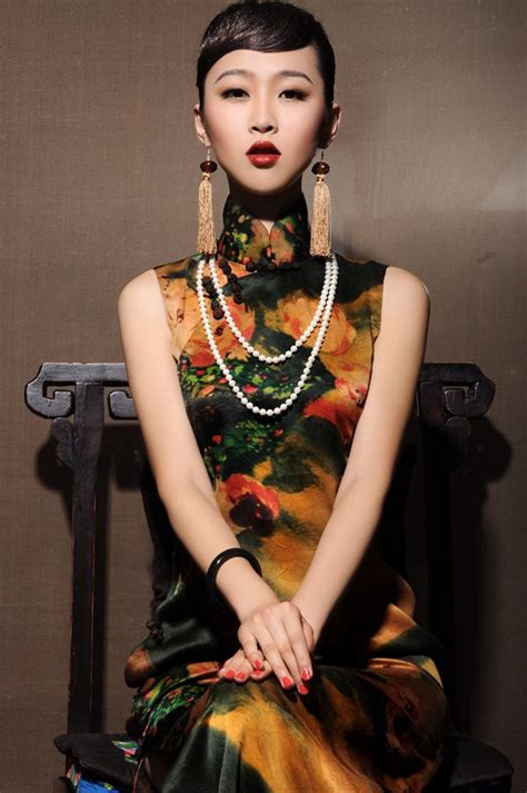2pcs Japanese Style Dress pin by meanie mina on cheongsam