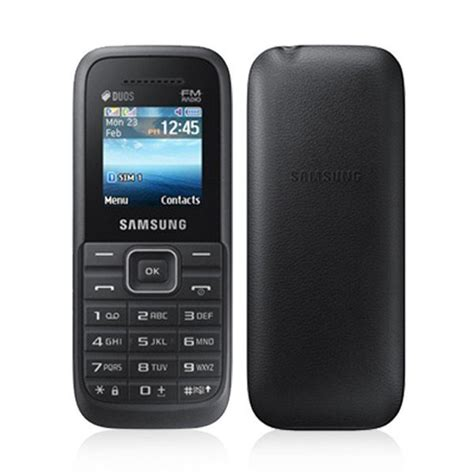 samsung b 110 samsung b110 netcom cellular