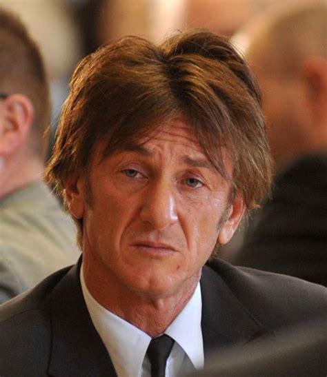 does robin mcgraw wear wigs sean penn toupee www imgkid com the image kid has it