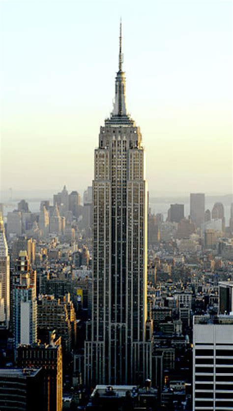 empire state building new york photos world s tallest buildings ny daily news