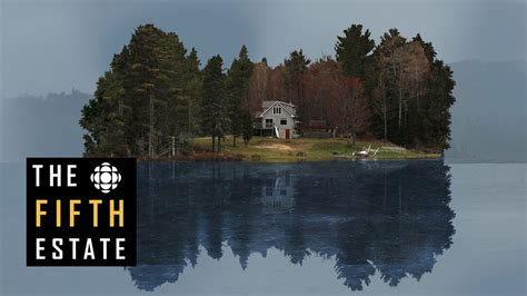 The Fifth Estate murder in cottage country the fifth estate