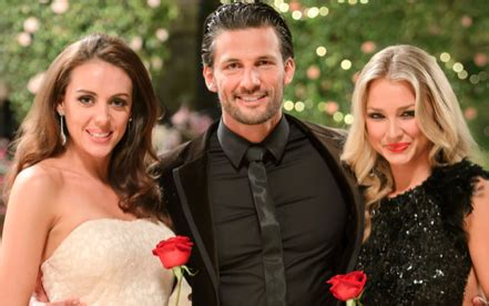 ungkaren australia the bachelor australia interview with the final two