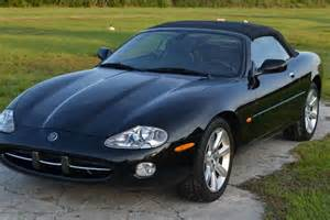 Jaguar Xk8r For Sale Used Cars For Sale Oodle Marketplace