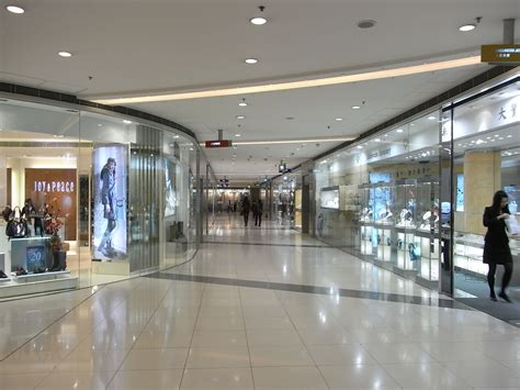 file hk tst new world centre mall interior corridor jpg