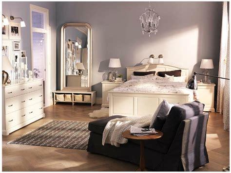 ikea decorating and furniture ideas for 2016 room تصاميم غرفة نوم ايكيا بيضاء فاخرة المرسال