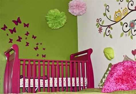 little girl owl bedroom ideas d 233 coration chambre b 233 b 233 fille 99 id 233 es photos et astuces