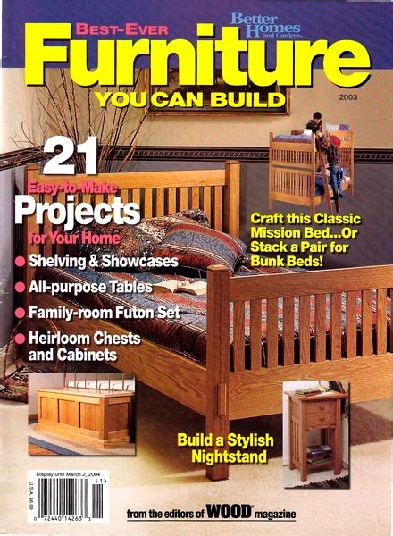 couches you can assemble download wood furniture you can build pdf magazine