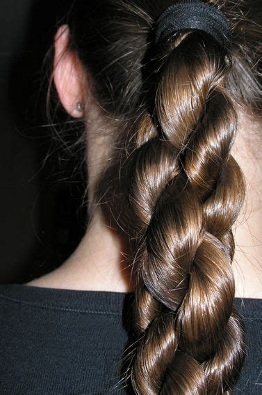 courtney kerrs waves with braids how to rope braid ropes and braids on pinterest