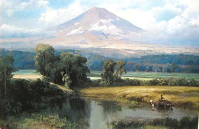 lukisan naturalisme lia gallery