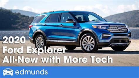 ford explorer pricing features ratings  reviews