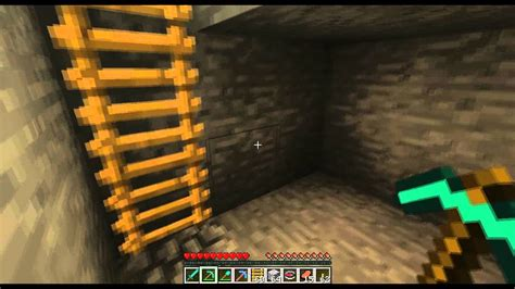 How To Find In Minecraft Minecraft How To Find Diamonds Fast And Easy
