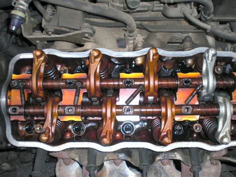 Rocker Arm Timor So Out Picked Up A New Metro
