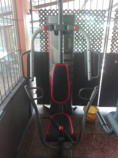 sold used home equipment for sale weider