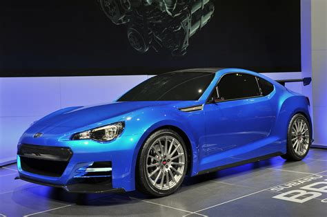 subaru brz brz sti news and information autoblog
