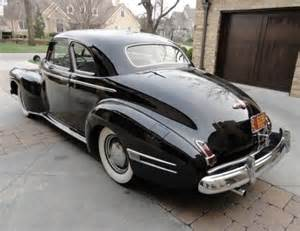 1941 Buick Coupe For Sale Original Black Lacquer 1941 Buick Club Coupe Bring A