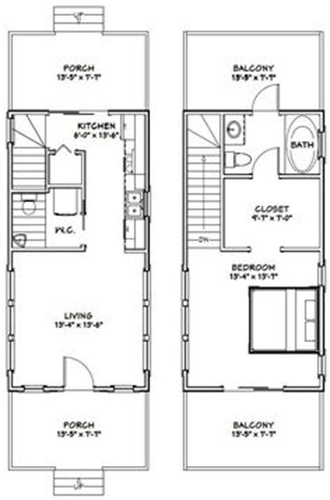 16x30 tiny house 16x30h11 901 sq ft excellent floor plans 14x32 tiny house 14x32h1 447 sq ft excellent