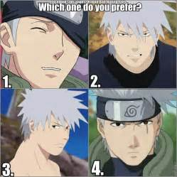 Baby Fell Off Bed 25 Best Ideas About Kakashi Without Mask On Pinterest
