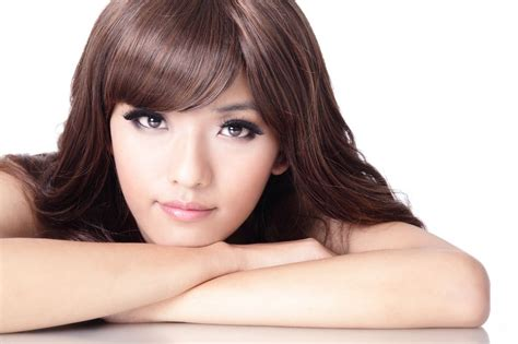 Bulu Mata Asli Dari Jepang jenis bulu mata palsu yang bisa dipakai sehari hari