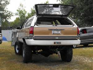best 4x4 wagon bangshift best tow rig how about a buick