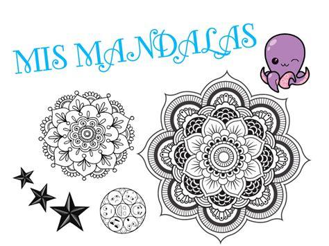 imagenes de mandalas con flores c 211 mo hacer dibujos de flores mandalas youtube