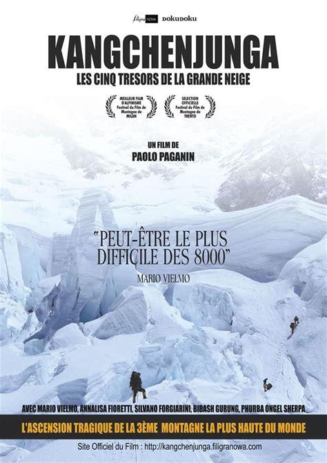 film everest fr streaming kangchenjunga les cinq tr 233 sors de la grande neige