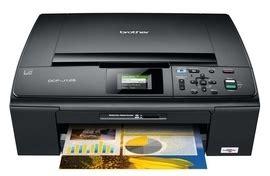 reset drukarki brother dcp j125 urządzenia wielofunkcyjne brother urządzenie