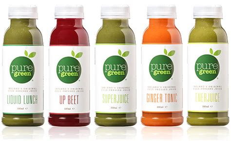 Green Juice Detox Dublin by Puregreen Juice Detox And Juice Cleanses Delivery