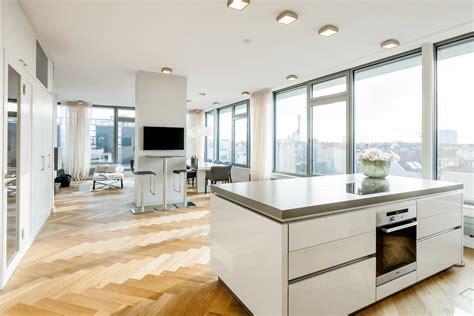 wohnung mieten berlin ab januar 2019 luxus penthouse in ruhiger kurf 252 rstendamm seitenstra 223 e