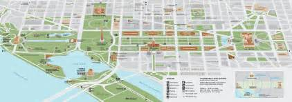 Map Washington Dc by Map Of Capitol Hill Washington Dc Area Pictures To Pin On
