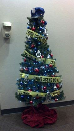 dollar general christmas tree 600 lights proud on thin blue lines and pol