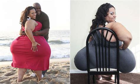 dieta sedere grosso ecco a voi la donna con il sederone pi 249 largo mondo