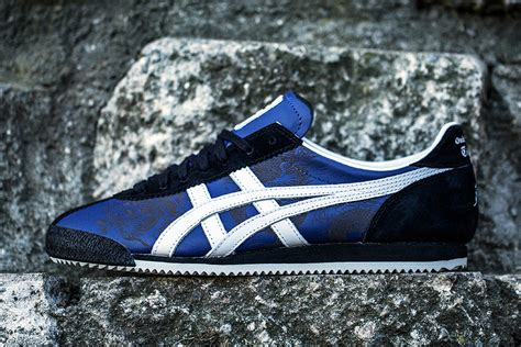 Sepatu Murah Asic Tiger Corsair 02 bait and onitsuka tiger pay tribute to bruce s jeet kune do sneakernews