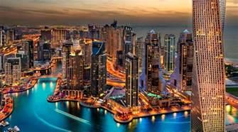 dubai the city of luxuary and comfort precedence