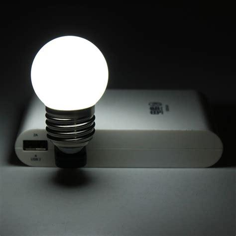 5v Mini Usb Led Energy Saving Bulb Night Light Computer Pc 5v Led Lights