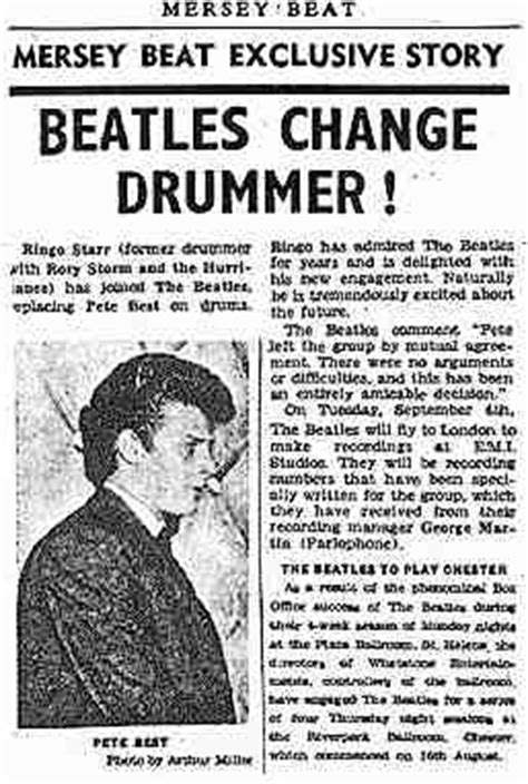 how a haircut changed the world the beatles create the vincent roag best salvation
