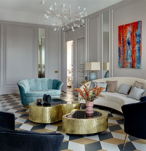 The Living Room Project by The Best Of Boca Do Lobo S Luxury Interior Architecture