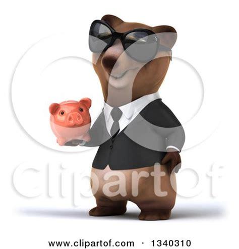 Money Cat Piggy Bank Celengan Kucing Brown Print Friendly V money posters money prints 5