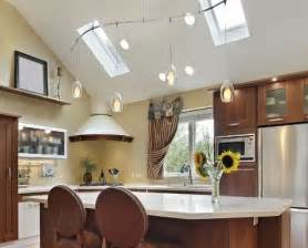 Cathedral Ceiling Kitchen Lighting Ideas by Modern Homes Interior Designs Lighting Ideas Cathedral