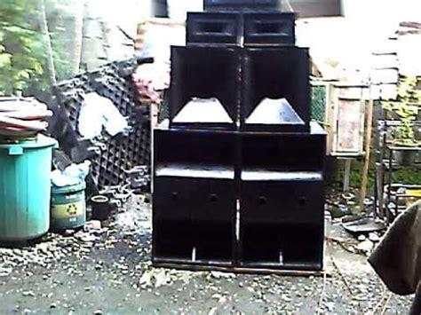 Speaker Box 5 Inch Crimson Crx A 502 konzert lifier equalizer and thunder subwoofer