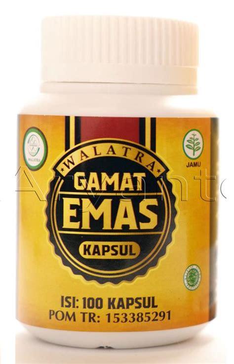 Walatra Gamat Emas Kapsul Terbaik Limited obat herbal untuk memperbaiki fungsi hati liver obat herbal untuk memperbaiki fungsi hati