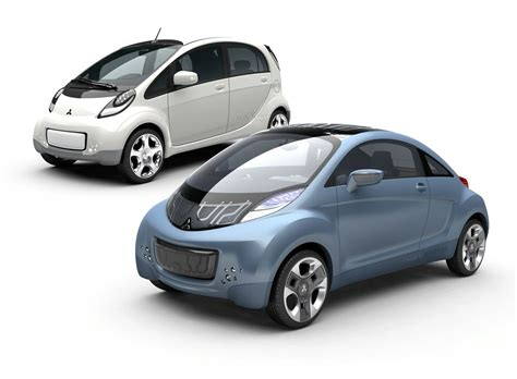 mitsubishi i miev interesting news with the best