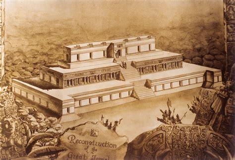 imagenes arquitectura azteca dunas de cydonia arquitectura maya