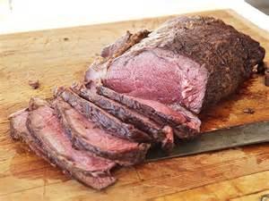 grill roasted whole bison boneless rib roast recipe