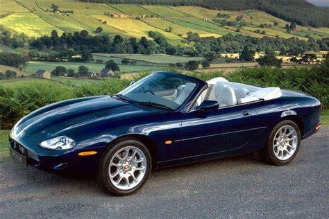 Jaguar XK8 (1996   2006) used car review   Car review