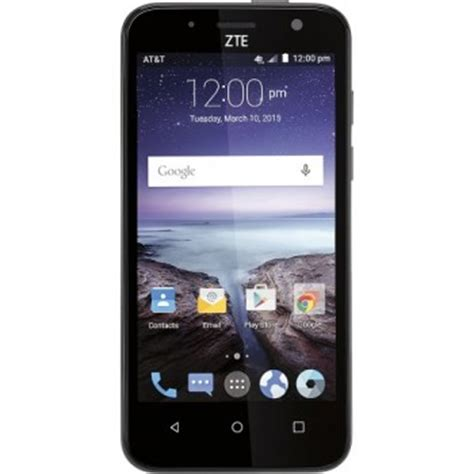 Hp Zte Maven unlock the zte maven
