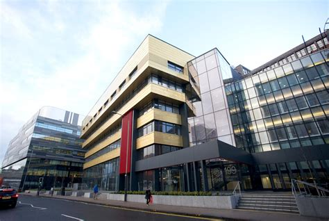 Of Strathclyde Mba by International Accounting Finance At Strathclyde Business