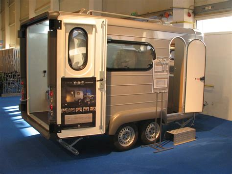 Motorrad Verkaufen Ohne T V by Combi Trailer For For Motorcycle And For Cing