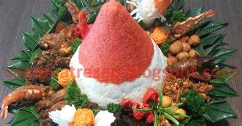 cara membuat nasi uduk untuk dijual cara membuat nasi tumpeng lengkap dan hiasannya resep