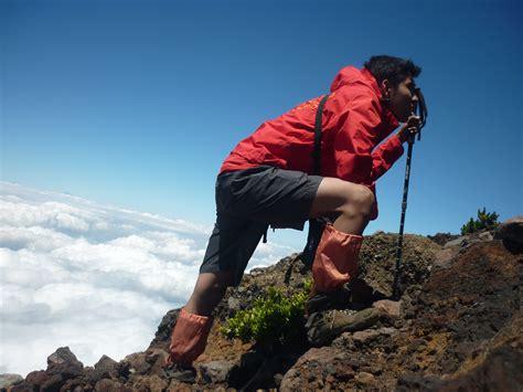 ini alasan kenapa pendaki gunung adalah pacar idaman