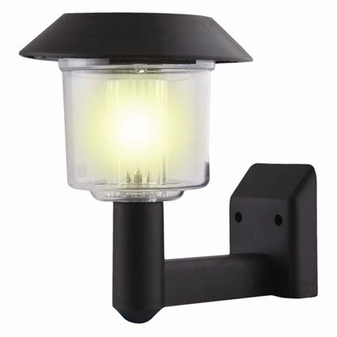Outdoor Solar Wall Lights To Lit Up Your Garden Patio Or Solar Powered Patio Lighting